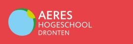 Logo Aeres Hogeschool Dronten